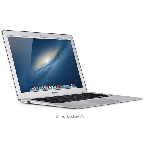 macbook air MD761LLA
