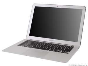 Macbook air modelo MC966LL