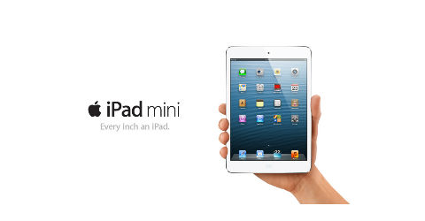 ipad mini original