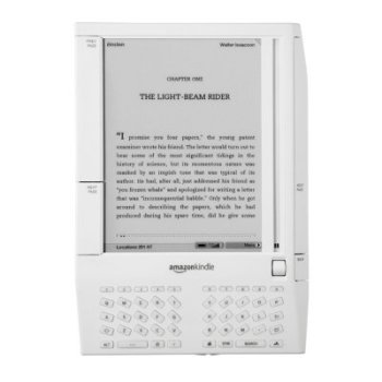 lector de amazon Kindle (Original 2007)
