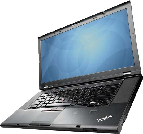 laptop lenovo t530