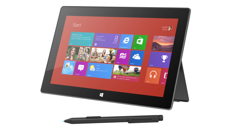 tablet de windows Surface Pro