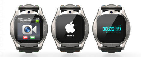 rumor iwatch