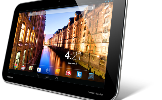 Tablet Toshiba Excite Pro