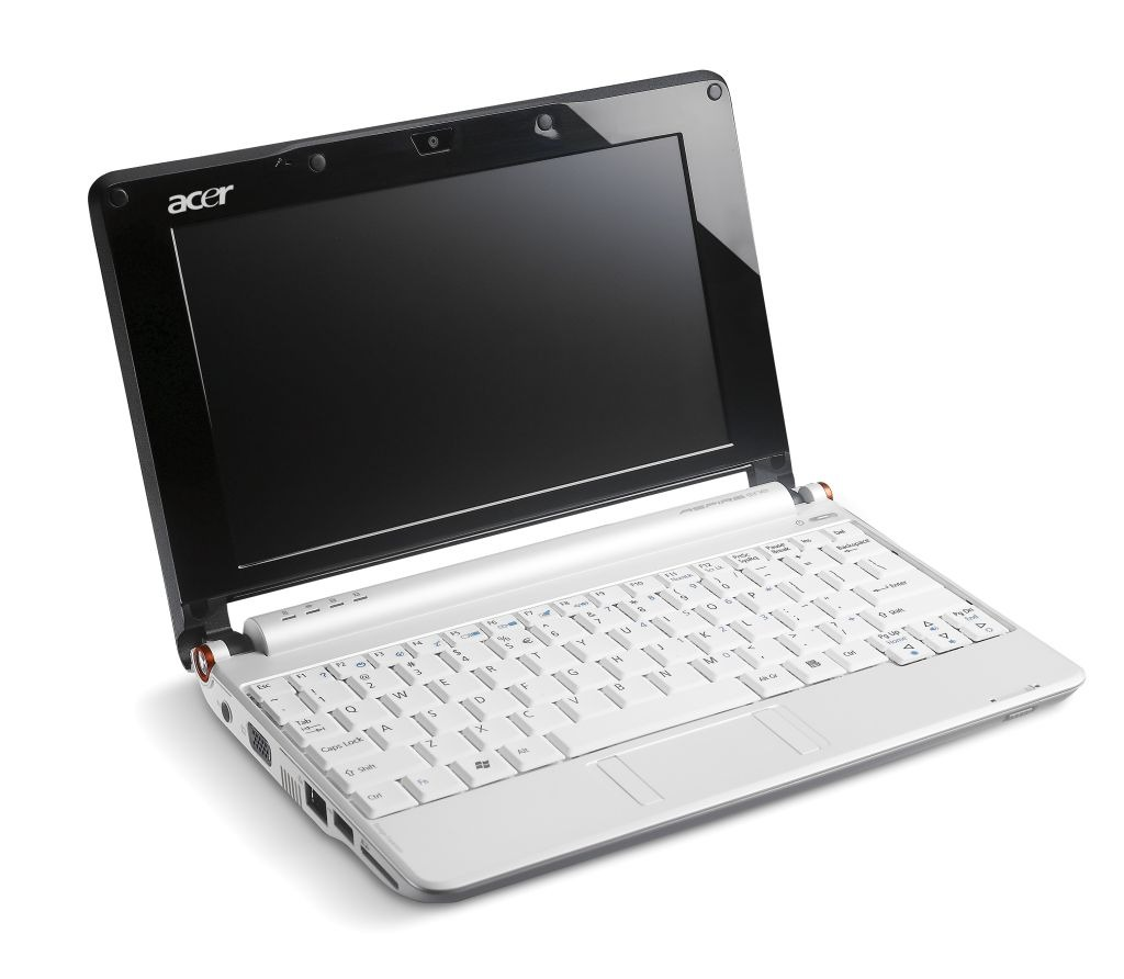 laptop acer aspire one zg5