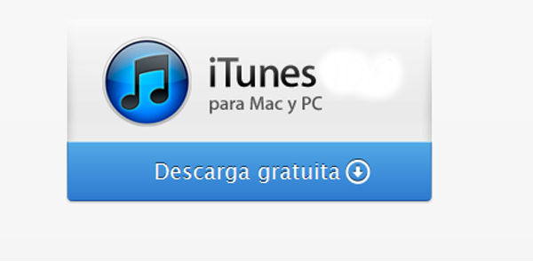 descarga itunes