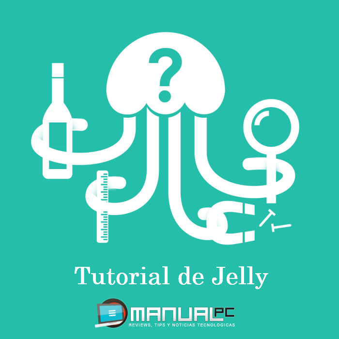mejor tutorial de jelly