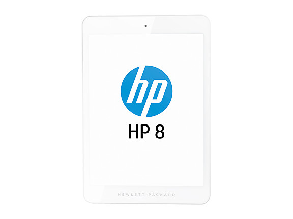 tablet hp 8
