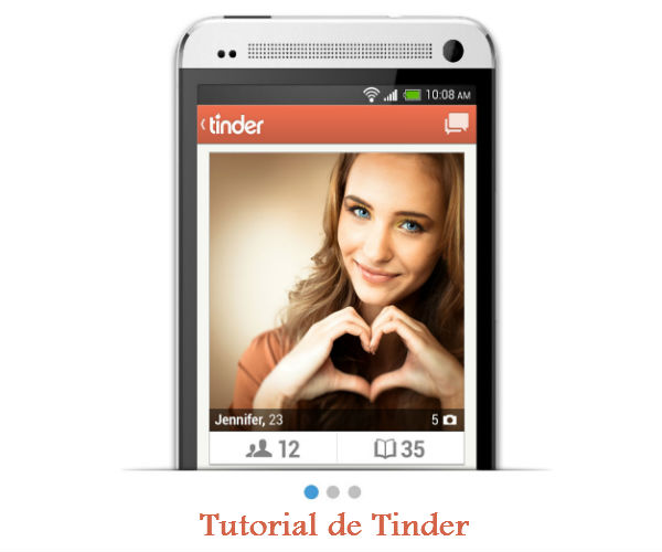 Tinder que significa