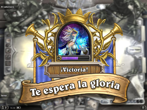Descarga Hearthstone: Heroes of Warcraft