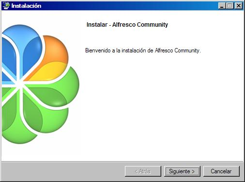 tutorial de alfresco