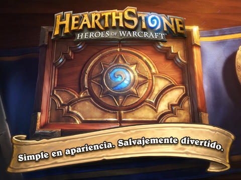 Estrategia Hearthstone: Heroes of Warcraft