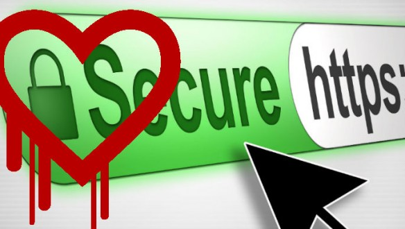 problemas de seguridad heartbleed
