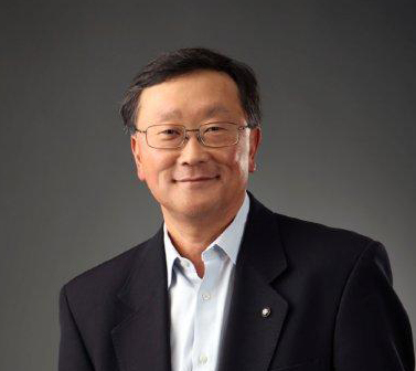 ceo de blackberry