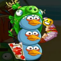 timadores angry birds epic