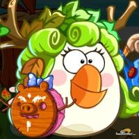 druid angry birds epic
