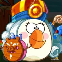 sacerdote angry birds epic