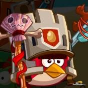 Guardian angry birds epic