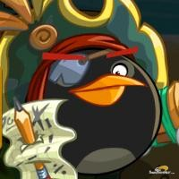 Capitán angry birds epic