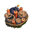 bomba gigante de clash of clans