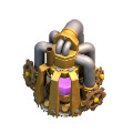 extractor de exilir clash of clans