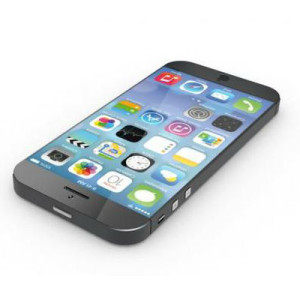 iphone 6 color negro
