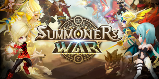 tutorial summoners war sky arena