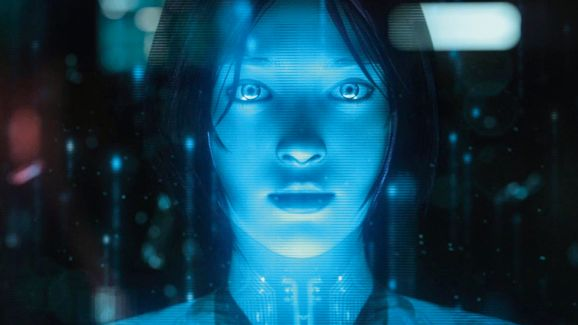 Cortana en windows 9