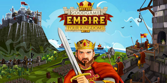 Tutorial de Empire: Four Kingdoms