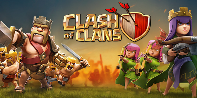 secretos para ganar guerras en clash of clans