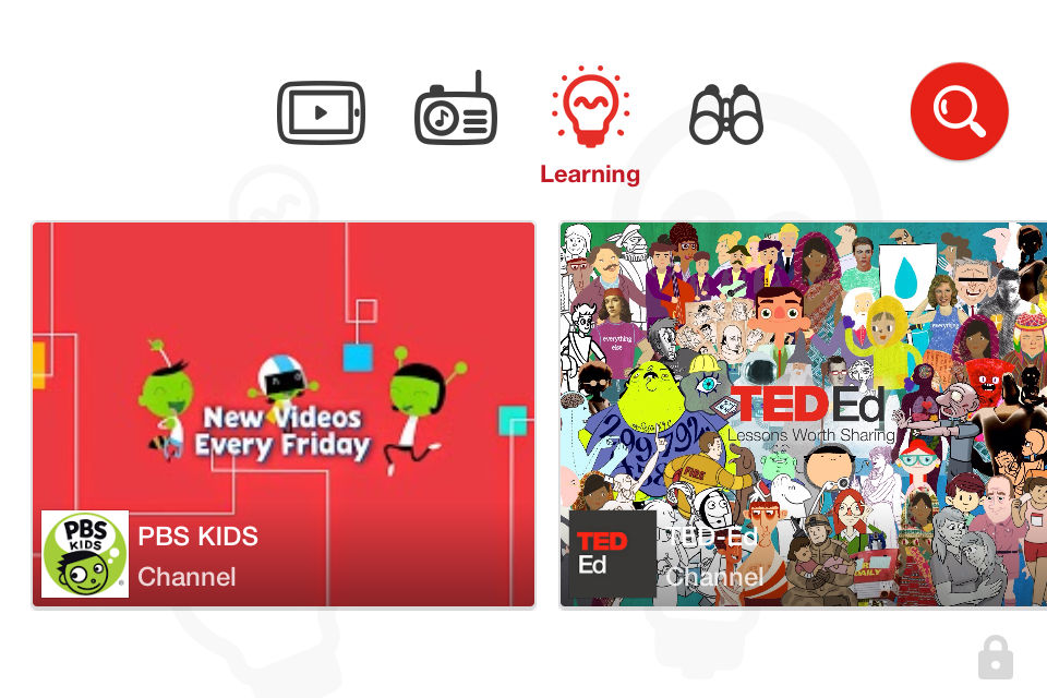 youtube kids descarga
