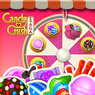 boosters o potenciadores de candy crush