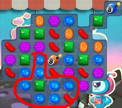 trucos de candy crush saga