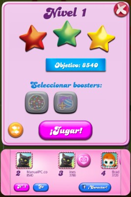 mejores consejos candy crush