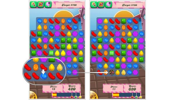 descarga gratis candy crush saga