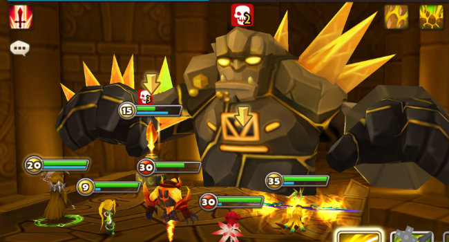 summoners war monstruos de amigos