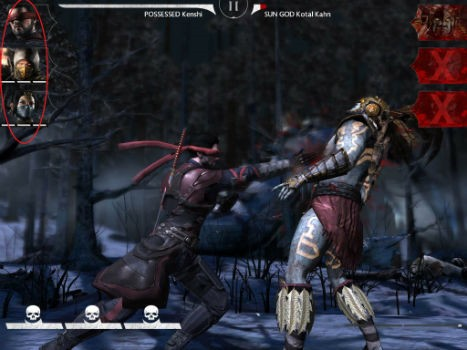 mkx android