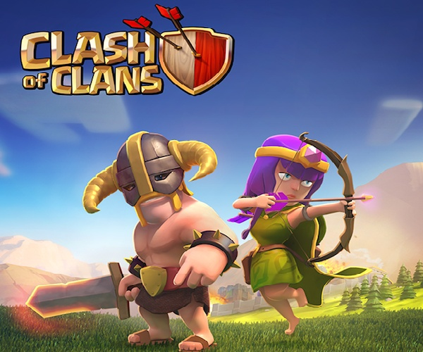 ejercito barch de clash of clans