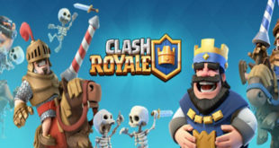 Tutorial básico de Clash Royale Battle
