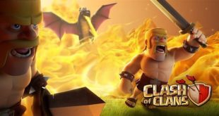 Base de guerra anti todo - Clash of Clans